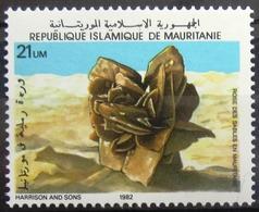 MAURITANIE                      N° 513 C                     NEUF** - Mauritanie (1960-...)