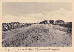 891/Cessenei ( Colonia Eritrea) Riforuinments Acqua - Etiopia