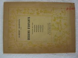 Folklore Wallon – Namur Woluwé-Saint-Lambert - Albert Marinus - EO 1935 – Rare Tirage Limité - Culture