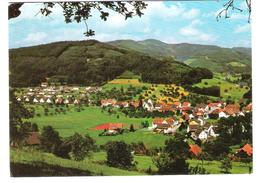 Deutschland - Seelbach Wittelbach Im Schuttertal - Schwarzwald - Germania