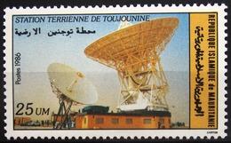 MAURITANIE                      N° 579                     NEUF** - Mauritanie (1960-...)