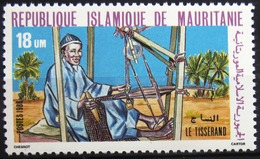 MAURITANIE                      N° 580                     NEUF** - Mauritanie (1960-...)