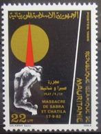 MAURITANIE                      N° 594                     NEUF** - Mauritanie (1960-...)