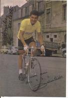CYCLISME: CYCLISTE : SERIE COUPS DE PEDALES:RAYMOND POULIDOR - Cyclisme