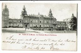 CPA  Carte Postale-Belgique-château Royal D'Ardenne  1902-VM12938 - Houyet
