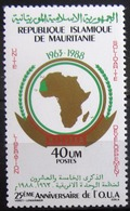 MAURITANIE                      N° 611                     NEUF** - Mauritanie (1960-...)