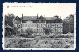Libramont. L' Institut Provincial D' Hygiène - Libramont-Chevigny