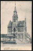 ROCHEFORT  HOTEL DE VILLE - Rochefort