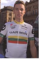 CYCLISME: CYCLISTE : SERIE COUPS DE PEDALES:RAMUNAS NAVARDAUSKAS - Cyclisme