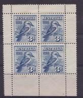 Australie - Yvert Bloc N° 2 * - Cote De 1998, 340 € - Blocs - Feuillets