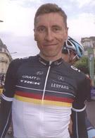 CYCLISME: CYCLISTE : SERIE COUPS DE PEDALES:ROBERT WAGNER - Cyclisme