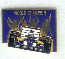 @@ Renault F1 WORLD CHAMPION Elf Double Moule (2.8x2.2) EGF @@au64 - F1