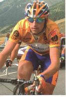 CYCLISME: CYCLISTE : SERIE COUPS DE PEDALES:DENIS MENCHOV - Cyclisme