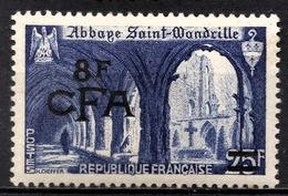 REUNION -  Y.T. N° 302A  - NEUFS* - Réunion (1852-1975)