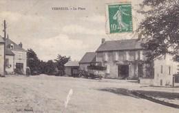 Nièvre - Verneuil - La Place - France