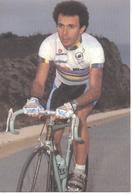 CYCLISME: CYCLISTE : SERIE COUPS DE PEDALES:MORENO ARGENTIN - Cyclisme