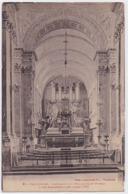 Toulouse Intérieur De L'église Saint Pierre Les Adorateurs Par Lucas1785 Non Voyagé - Toulouse