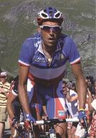 CYCLISME: CYCLISTE : SERIE COUPS DE PEDALES:CHRISTOPHE MOREAU - Cyclisme