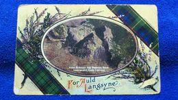 For Auld Lang Syne Scotland - Altri