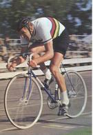 CYCLISME: CYCLISTE : SERIE COUPS DE PEDALES:HUGH PORTER - Cyclisme