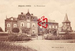 ERQUELINNES - Le Pensionnat - Erquelinnes