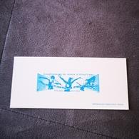 FRANCE FDC GRAVURE épreuve 1er Jour CHAMPIONNATS DU MONDE D'ATHLETISME 2003 - Collection Timbre Poste - FDC