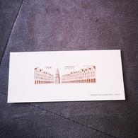 FRANCE FDC GRAVURE épreuve 1er Jour ARRAS PAS-DE-CALAIS 2003 - Collection Timbre Poste - FDC