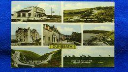 Dunbeath Scotland - Caithness