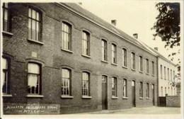 NIJLEN - Klooster En Lagere School - Photo-carte - Nijlen