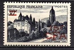 REUNION -  Y.T. N° 306  - NEUFS* - Réunion (1852-1975)