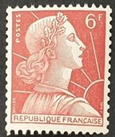 N° 1009A Neuf ** Gomme D'Origine  TTB - France