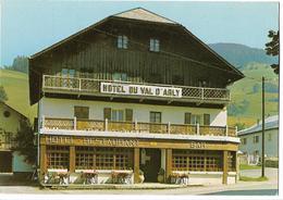 PRAZ SUR ARLY - Hôtel Du Val D'Arly - France