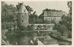 's-Heerenberg; Archieftoren Kasteel Berg - Niet Gelopen. (Holleman - 's-Heerenberg) - Netherlands