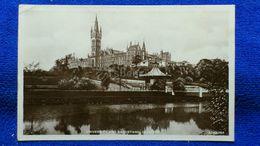 University And Bandstand Glasgow Scotland - Lanarkshire / Glasgow