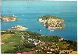 Isole Tremiti (Fg). Vista Aerea. VG. - Foggia