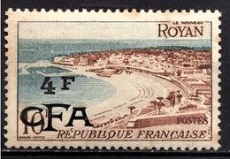REUNION -  Y.T. N° 312  - NEUF* - Isola Di Rèunion (1852-1975)