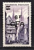REUNION -  Y.T. N° 313  - NEUF* - Isola Di Rèunion (1852-1975)