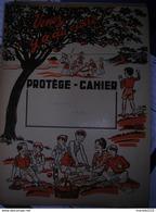 Protège- Cahier Venez ! Y A Du Cidre ! - Liqueur & Bière