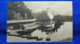 East End Loch Katrine Scotland - Altri