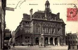 75] Paris > Arrondissement > Arrondissement: 18 MONTMARTRE  /LOT 3043 - Arrondissement: 18