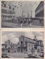 2008 - VENEZIA - 2 CARTOLINE  ED. CECAMI 1933-1934 - Venezia (Venice)