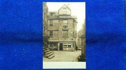 John Knox House Edinburgh Scotland - Midlothian/ Edinburgh