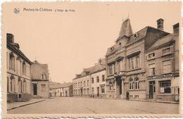 Merbes-le-Chateau   *  Hotel De Ville - Merbes-le-Château