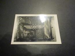 Photo (10x7cm) Fanion Escadrille B226 C56 - Luchtvaart
