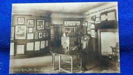 Audience Room In John Knox's House Edinburgh Scotland - Midlothian/ Edinburgh