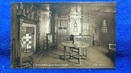 Dining Room In John Knox's House Edinburgh Scotland - Midlothian/ Edinburgh