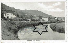MALONNE - La Sambre - Namen