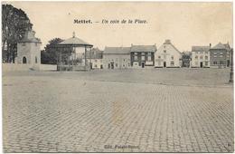 Mettet   *  Un Coin De La Place - Mettet