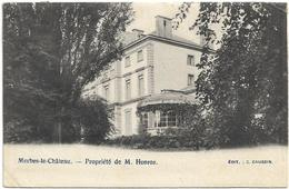 Merbes-le-Chateau   *  Propriété De M. Henroz - Merbes-le-Château