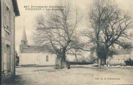 Etrechet Les Ormeaux - Other Municipalities